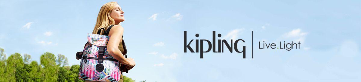 Kipling, Live, Light