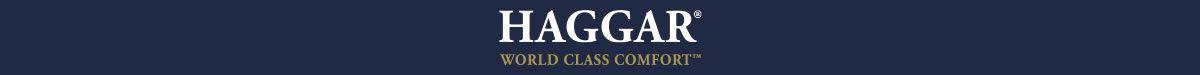 Haggar, World Class Comfort