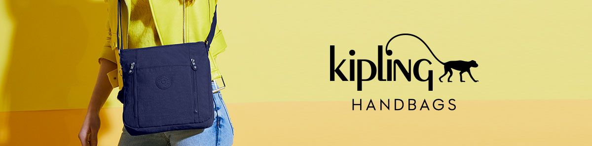 Kipling, Handbags