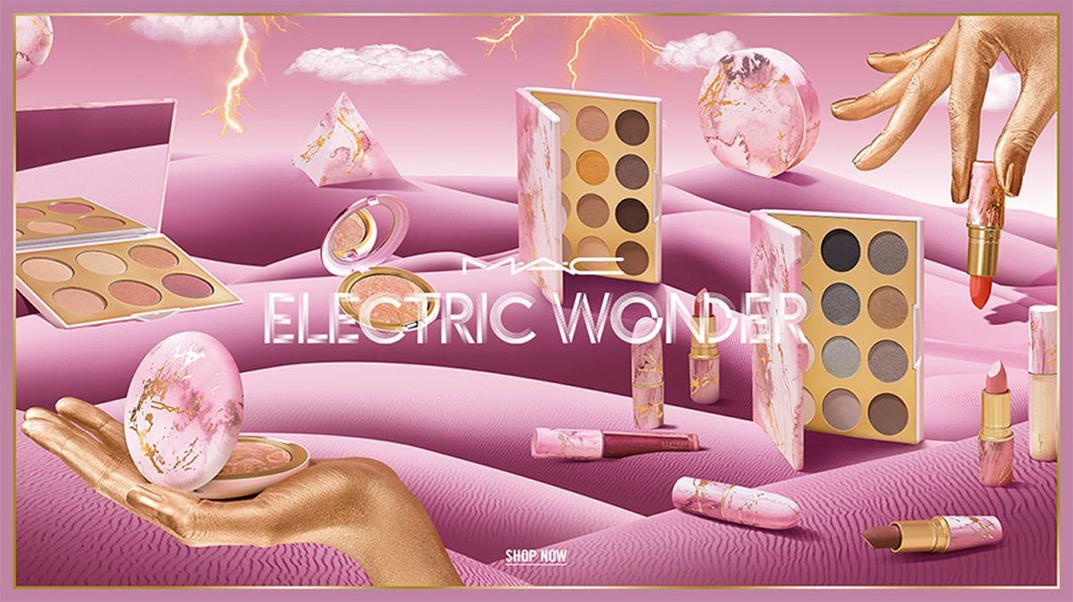 Mac Electric Wonder