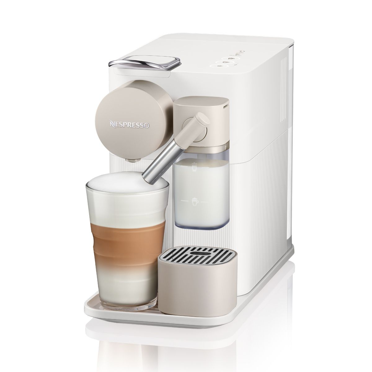 All in one Espresso Machines