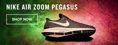 Nike Air Zoom Pegasus, Shop Now