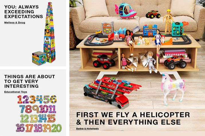 Baby & Kids' Toys and Games - Macy's