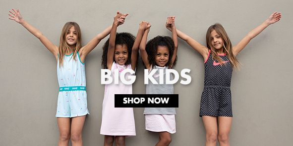 Big Kids, Shop Now