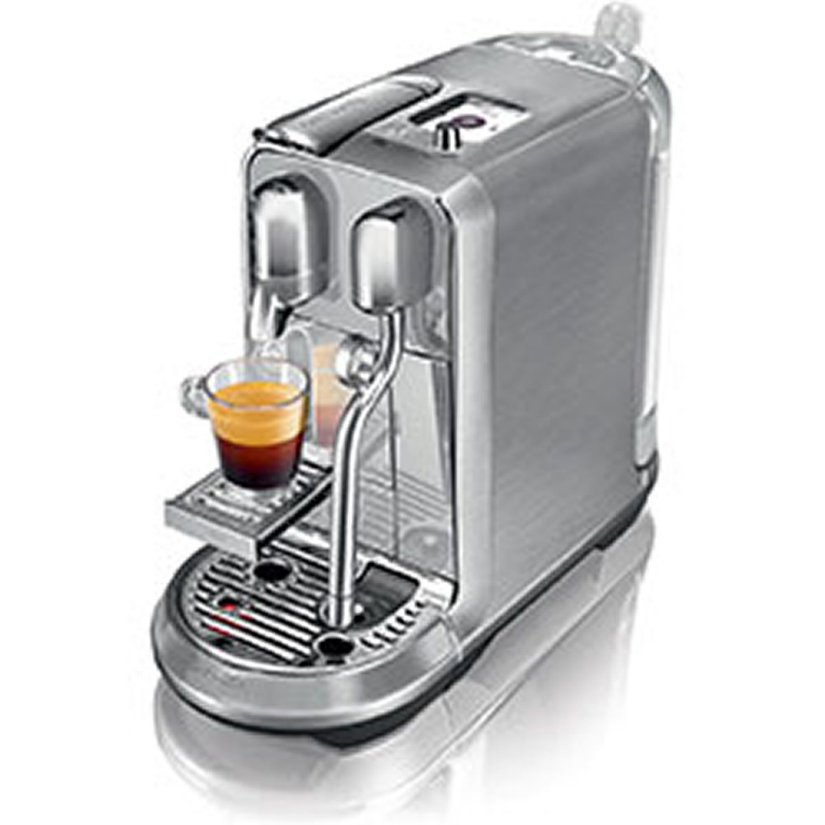 All-In-One Espresso Machines