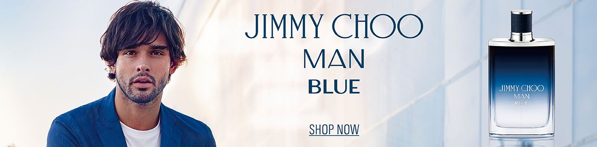 Jimmy Choo, Man Blue, Shop Now