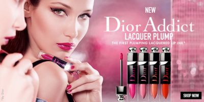 New Dior Addict, Lacquer Plump, Shop Now