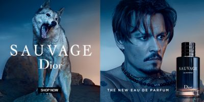 Sauvage Dior, The New Eau De Parfum, Shop Now