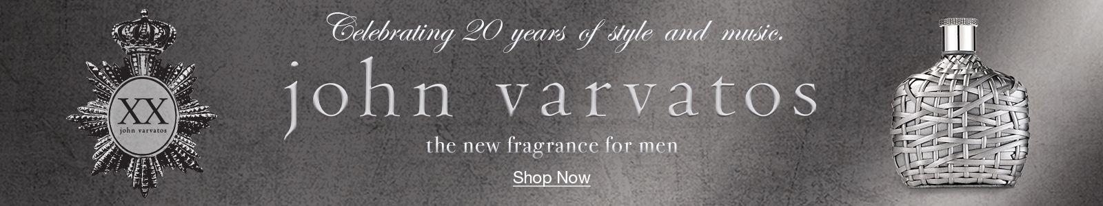 John varvatos, Shop Now