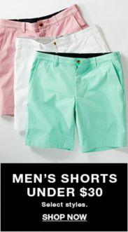9476a7b19 Mens Shorts & Cargo Shorts - Mens Apparel - Macy's