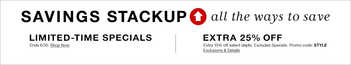 4cf85c5e35 Macy's - Shop Fashion Clothing & Accessories - Official Site - Macys.com