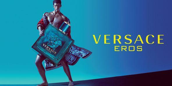 Versace, Eros
