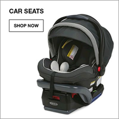 Car Seats, Shop Now