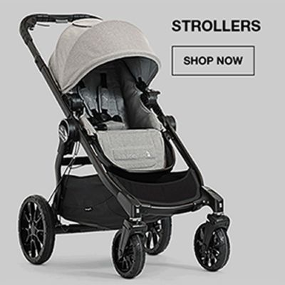 Strollers, Shop Now