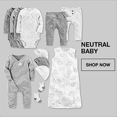 Neutral Baby, Shop Now