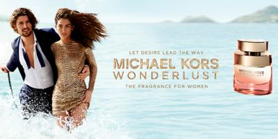 Michael Kors, Wonderlust