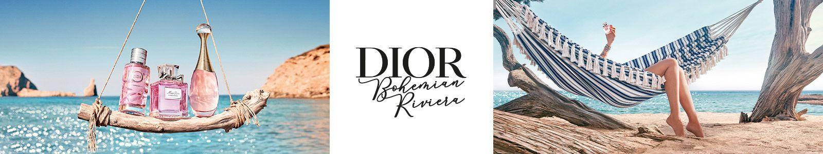 Dior, Bohemian Riviera