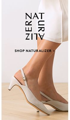 Naturalizer, Shop Naturalizer