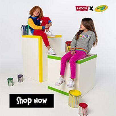 Levis, X, Shop Now = LEVIS, X, Shop Now