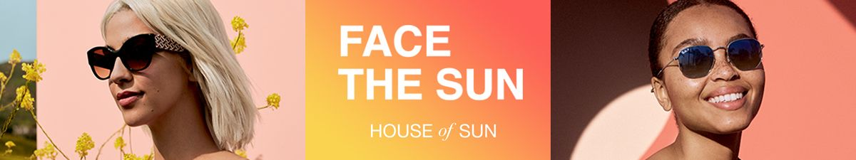 Face The Sun, House of Sun