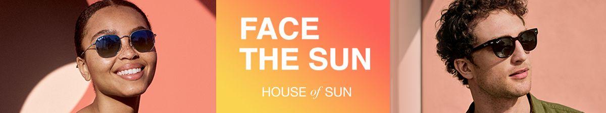 Face The Sun, House of Sun
