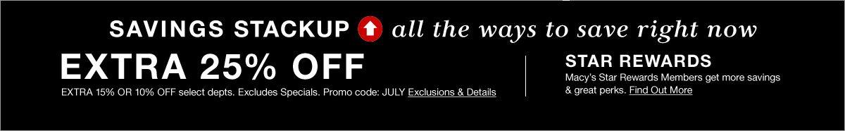 a565202267c Macy's - Shop Fashion Clothing & Accessories - Official Site - Macys.com