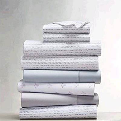 Sheets and Pillows