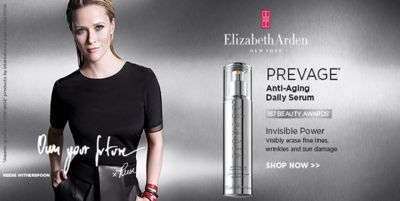 Elizabeth Arden, Prevage Anti-Aging Daily Serum, Shop Now