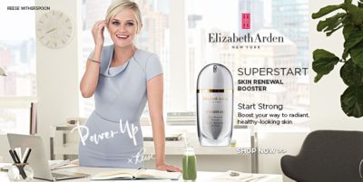 Elizabeth Arden, Superstart Skin Renewel Booster, Start Strong, Shop Now
