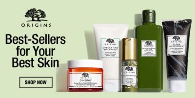 Best-Sellers for your Best Skin, Shop Now