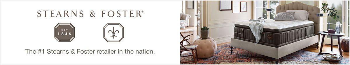 Luxury Stearns Amp Foster Mattress Macy S