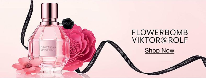 Flowerbomb Viktor and Rolf, Shop Now
