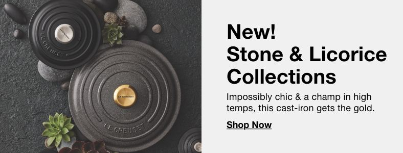 New! Stone and Licorice Collection