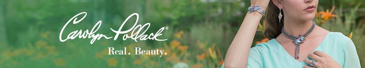 Carolyn Pollack, Real, Beauty