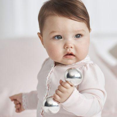 Ralph Lauren Baby Clothes & Polo - Macy\'s