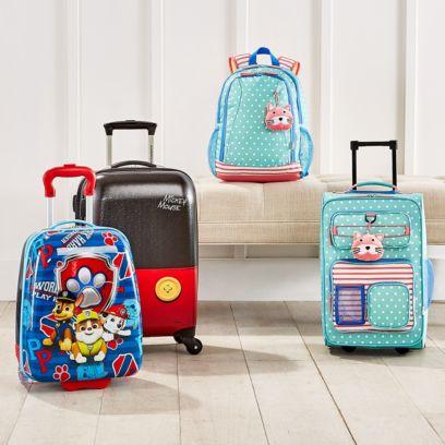 Kids' Luggage