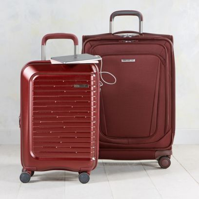 Tech Luggage