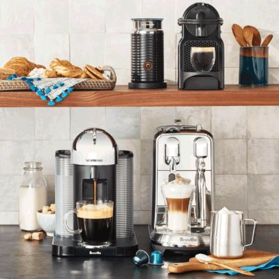 Coffee, Tea and Expresso Makers