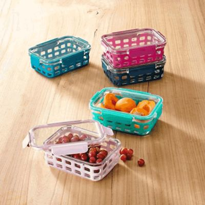 Kitchen Gadgets and Food Storage