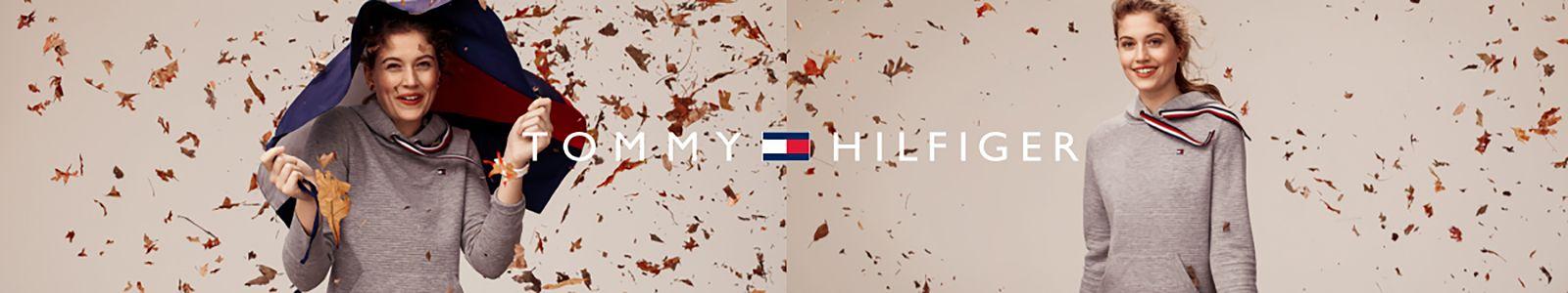Tommy Hilfigure