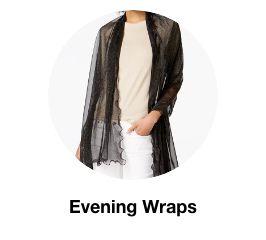 Evening Wraps