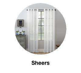 Sheers