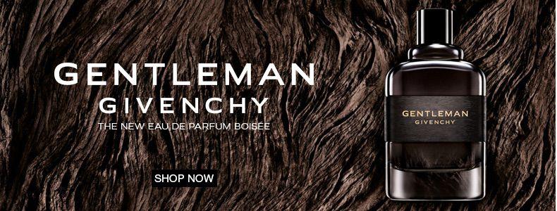 Gentleman, Givenchy, The New Eau De Parfum Boisee, Shop Now