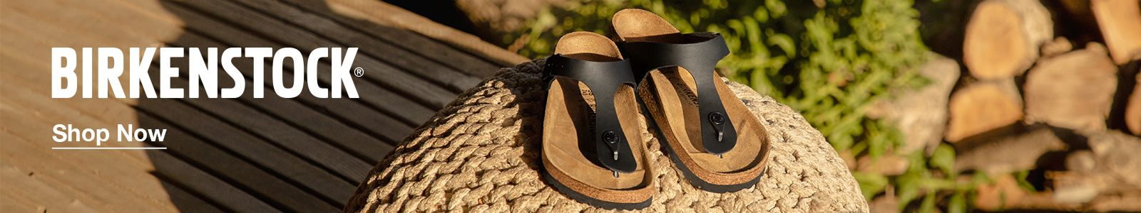 Birkenstock, Shop Now