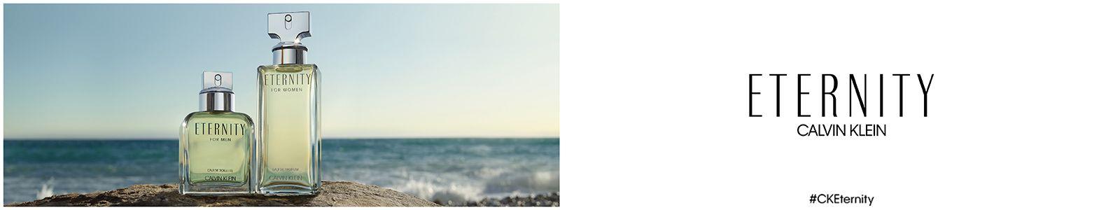 Eternity, Calvin Klein, Cketernity