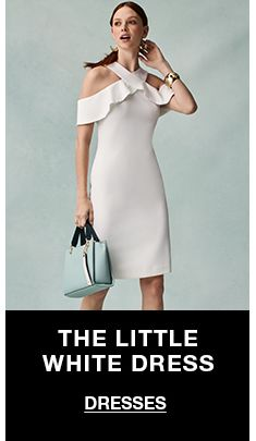 The Little White Dress, Dresses