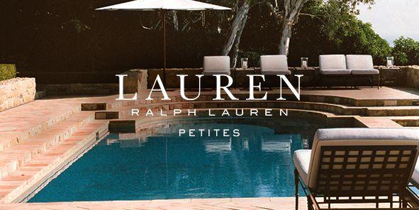 Lauren Ralph Lauren, Petites