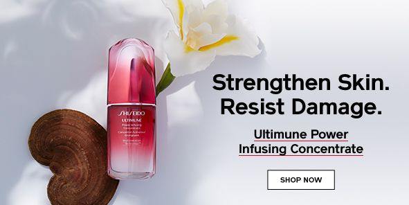 Strengthen Skin, Resist Damage, Ultimune Power Infusing Concentrate, Shop Now