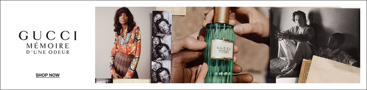 Gucci Memoire Dune Odeur, Shop Now