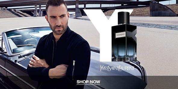 Yvessaintlaurent, Shop Now